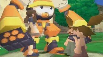 Mega Man Legends 2 PlayStation Longplay