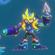 MMFC Wave Man schematics pixel art