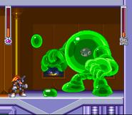 MM&B Green Devil