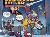 Axl/Archie Comics