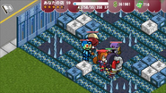 ZombieCafeXCafe
