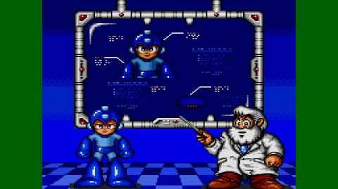 Mega Man - The Wily Wars Part 1 - Introduction
