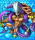 Rockman Xover Battle Memory 6108