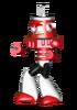 Spark-Man-Model