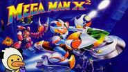 Mega Man X2 Gameplay Walkthrough - Selrahc (100% Zero Saved Shoryuken, 4K HD, No Commentary)