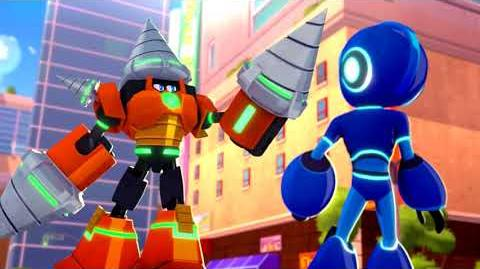 Mega Man Fully Charged - Episode 3 Preview