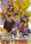 Mega Man Trading Cards C2