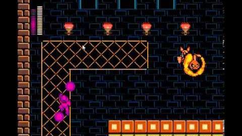 Street Fighter X Mega Man Gameplay (Part 10) - Vega Stage