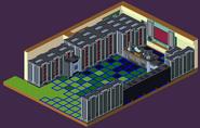 Kotobuki Apartament - Gospel's Main Servers Room