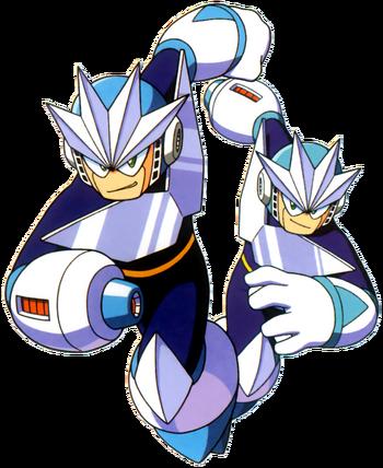 Gemini Man | MMKB | FANDOM powered by Wikia
