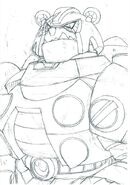 MMX5SketchGrizzly