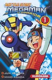 Battle Story MegaMan 1