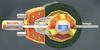 Rockman X DiVE- Float Gunner