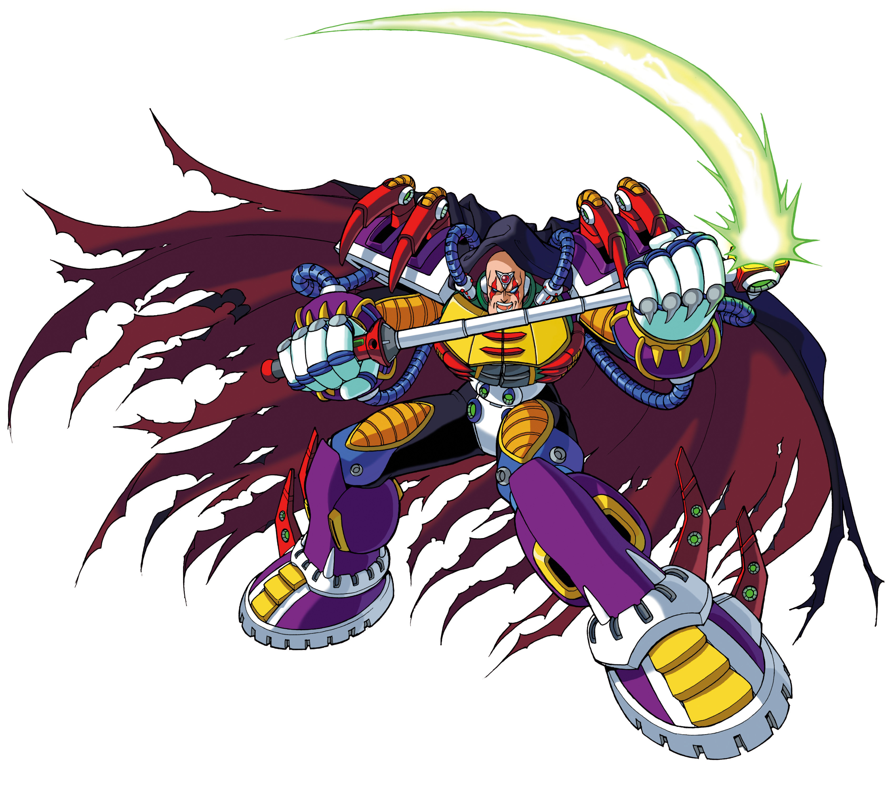 Megaman X4 Order Zero Zeros Bosses Bosses Guide Mega Man X4