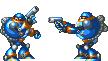 X5 Shitapper Blue