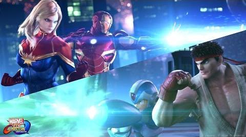 Marvel vs