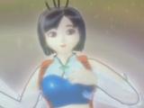 Aki (MegaMan NT Warrior)