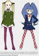 MMSF Luna Early Designs