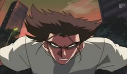 NT Warrior Misaki