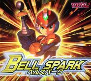 PRA Bell Spark Rock