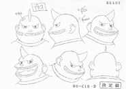 Dex Oyama - Sketch