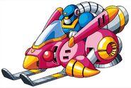 X3 snowslider