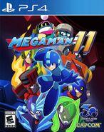 MegaMan11PS4USHD