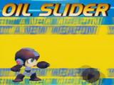 Oil Slider