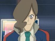 Tom Dubius in anime