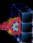 MM11 Wall Blaster