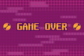 MMBN4-6 Game Over