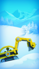 Snow Mountain Pickelman Shovel