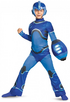 Disguise Mega Man (MMFC)