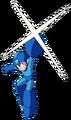 MMLC2 Mega Man