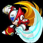 SFXAC Zero (X) (SR+)