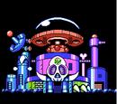 Wily Castle (Mega Man 5)