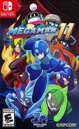 MegaMan11SwitchUSHD