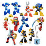 Super Model Spirit Rockman lineup