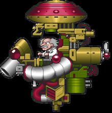Wily-Machine-Xover