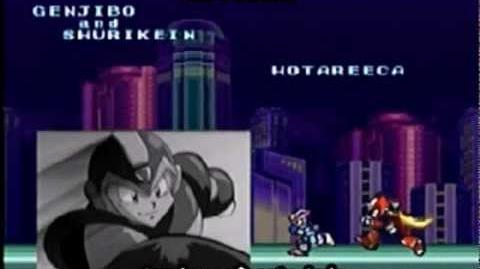 Rockman X3 Ending - Believe (Legendado)