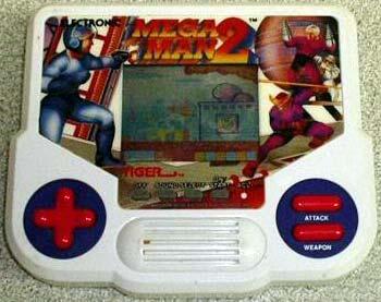Mega Man Tiger games | MMKB | FANDOM powered by Wikia