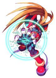 MMZ4 Zero (Zero Knuckle)