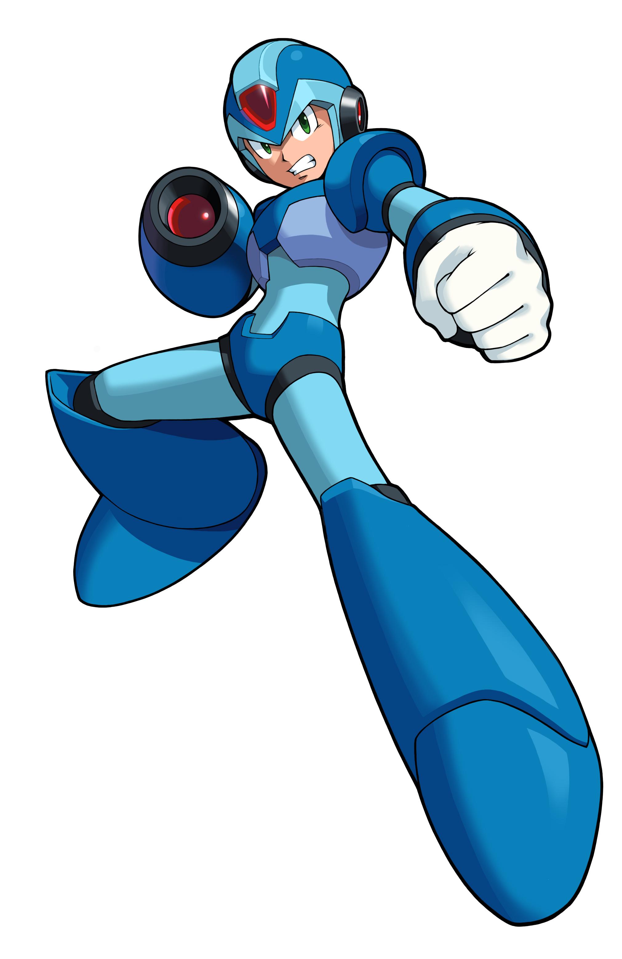 Mega man x character mmkb fandom powered by wikia mega man x voltagebd Images
