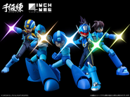 Sen-Ti-Nel Mega Legends