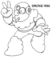 MM2 Smoke Man