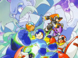 List of Mega Man series characters