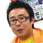 Masakazu eguchi