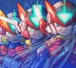 Rockman Zero & ZX SOUND BOX