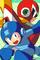 Rockman Unity App Wallpaper 05