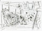 MMZ4 Hibernation Chamber Concept